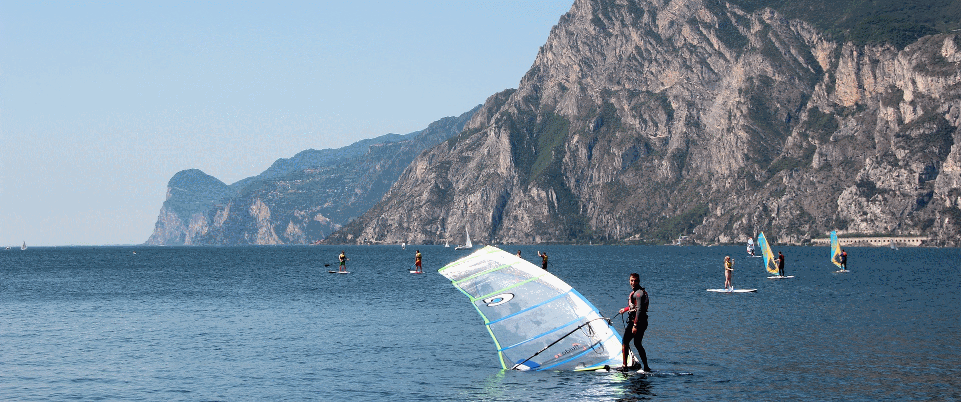 KITE E WIND SURF